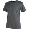 Mammut Crashiano T-Shirt Men graphite melange-black